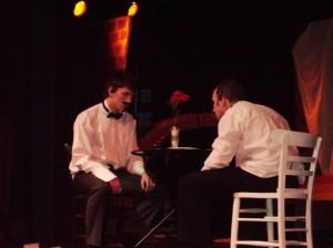 Sullivan to Sondheim (2009)