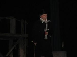 Scrooge (2005)