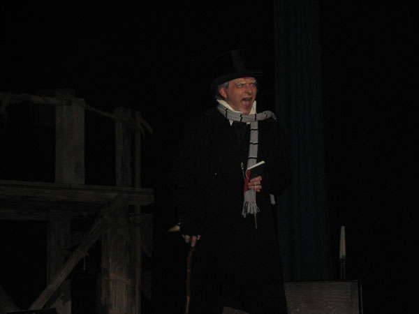 Three Towns Theatre Company