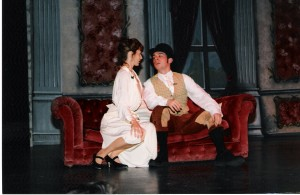 Me & My Girl (1997)