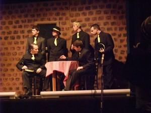 Bugsy Malone (2008)
