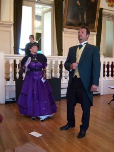 The Gigglesworth Fortune (Dickens Festival 2010)