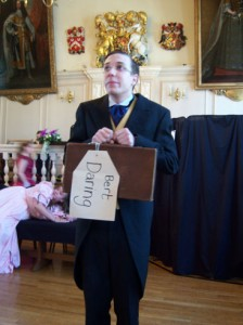 The Gigglesworth Fortune (Dickens Festival 2010)