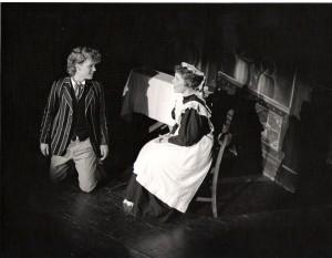 Half a Sixpence (1985)