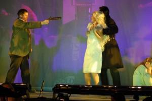 Sweeney Todd (2009)